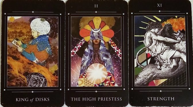 What Does The Deck Say? December 20, 2018