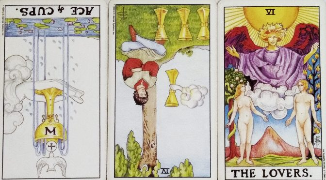 What Does The Deck Say? February 21, 2019