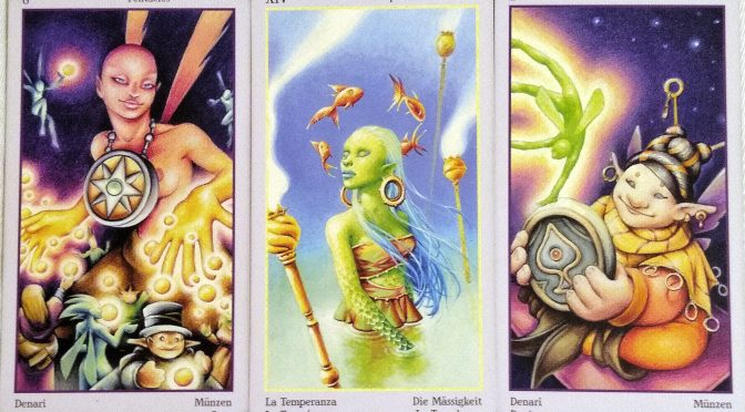 What Does The Deck Say? June 12, 2019