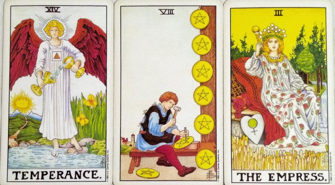 What Does The Deck Say? June 14, 2019