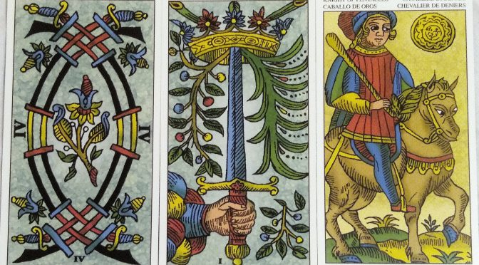 What Does The Deck Say? June 20, 2019