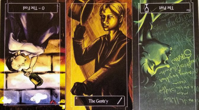 What Does The Deck Say? July 12, 2019