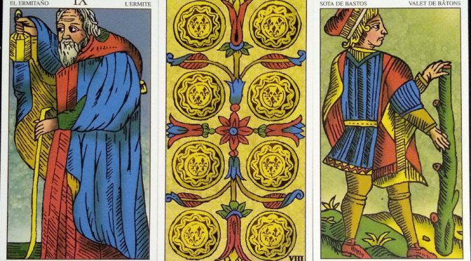 What Does The Deck Say? August 22, 2019