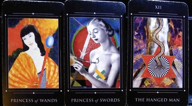 What Does The Deck Say? November 19, 2019