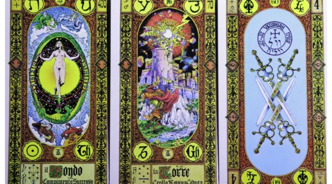What Does The Deck Say? June 18, 2020