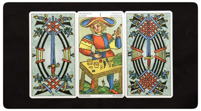 What Does The Deck Say? April 27, 2021