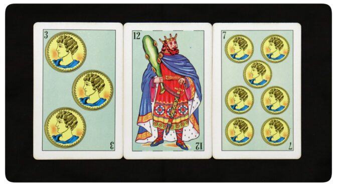 What Does The Deck Say? May 19, 2021