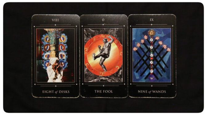 What Does The Deck Say? June 1, 2021