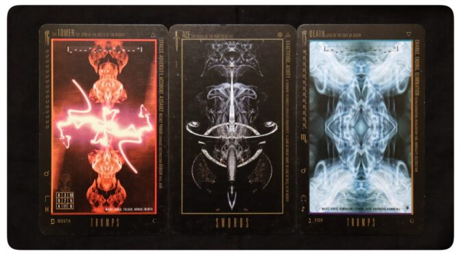 What Does The Deck Say? June 10, 2021