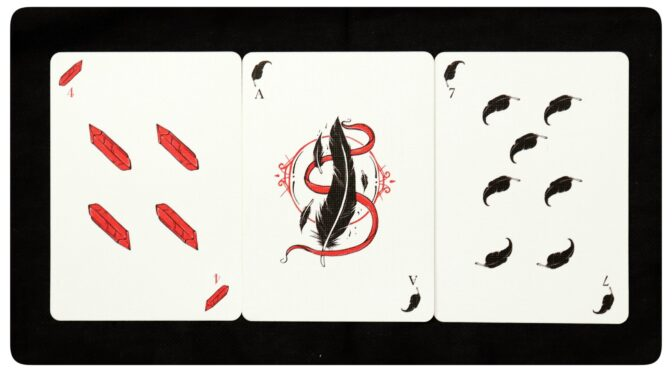 What Does The Deck Say? June 25, 2021