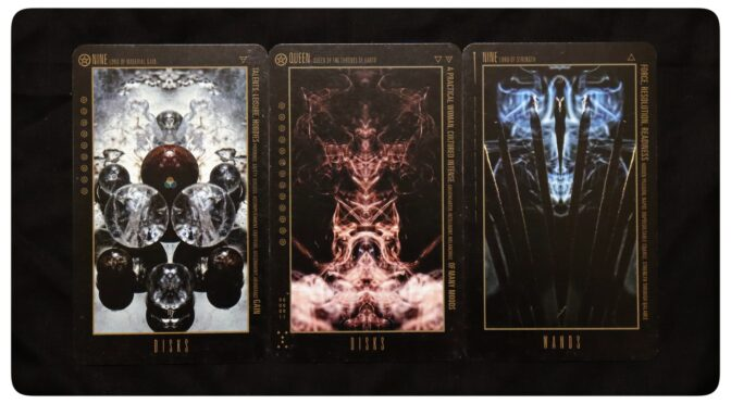 What Does The Deck Say? June 29, 2021