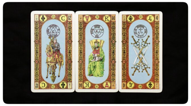What Does The Deck Say? July 9, 2021
