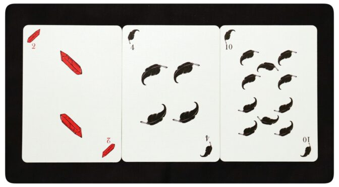 What Does The Deck Say? July 15, 2021