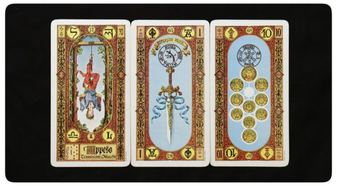 What Does The Deck Say? July 28, 2021