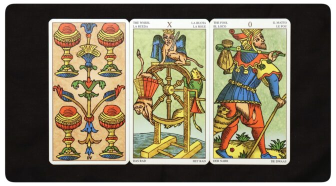 What Does The Deck Say? July 29, 2021
