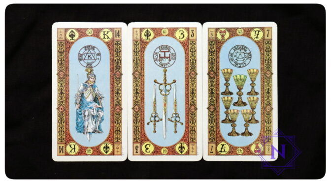 What Does The Deck Say? October 6, 2021